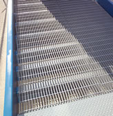 Stationary Ground-to-Dock Loading Ramps | Loading Ramps | Yard Truck Ramps | Portable Docks 3