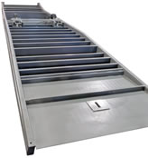 Stationary Ground-to-Dock Loading Ramps | Loading Ramps | Yard Truck Ramps | Portable Docks 4